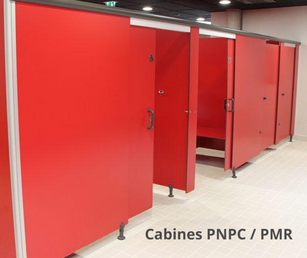 Cabine PNPC