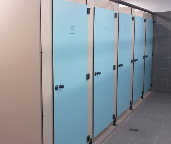 Cabine sanitaire Brio Brio Exel - Kalysse