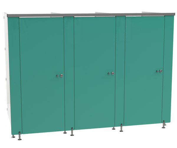 Cabine sanitaire Exeleo - Kalysse