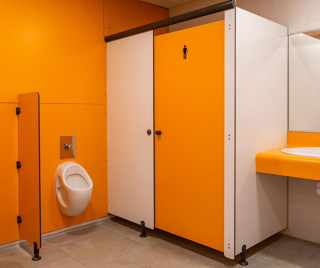Cabine sanitaire Primo Primo Exel - Kalysse