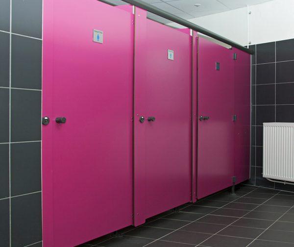 Cabine sanitaire Primo - Kalysse