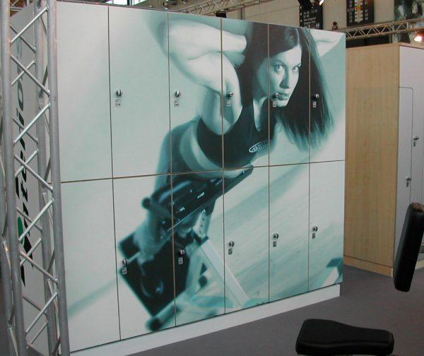 Design casiers et armoires