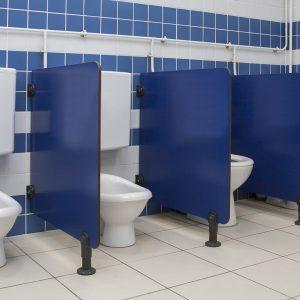 écrans de cuvettes WC et d'urinoirs pour enfants kalysse