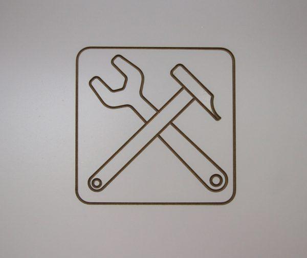gravure sur portes