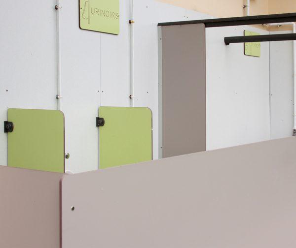 espace sanitaire sur mesure