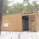 Camping Le Vivier - Biscarosse