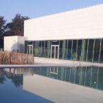 Projet cabines sanitaires Centre Aquatique Villars Les Dombes