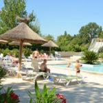 Espaces sanitaires et Cabines sanitaires pour le Camping Les pins à Argelès-sur-Mer (Pyrénées-Orientales - 66) - Fabrication